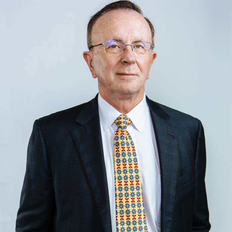 John J. Cronan, M.D.