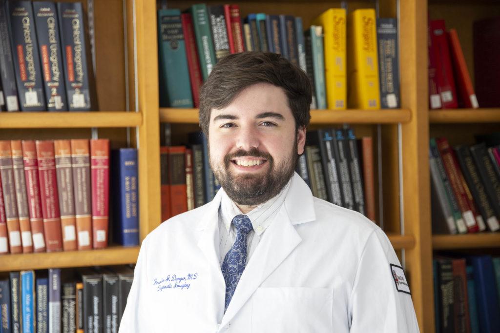 Franklin J. Danger, MD