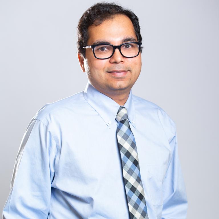 Gaurav Jindal, M.D.