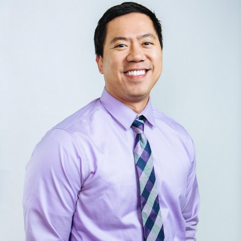 Van T Nguyen, M.D.