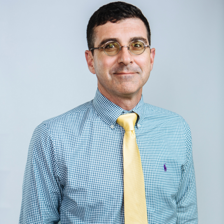 Gregory M. Soares, M.D.