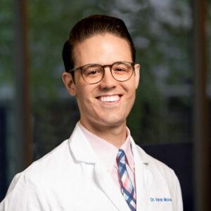 Aaron W. P. Maxwell, MD
