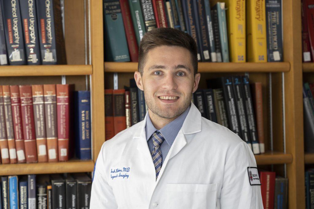 Joshua D. Kirbens, MD