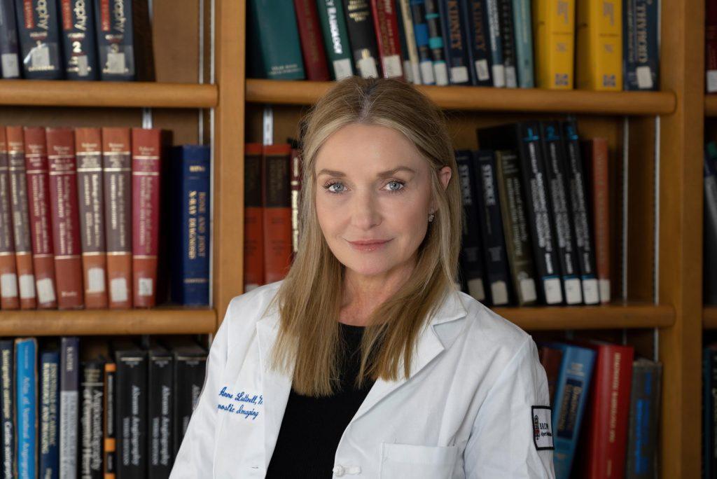 Carol Anne Luttrell, MD