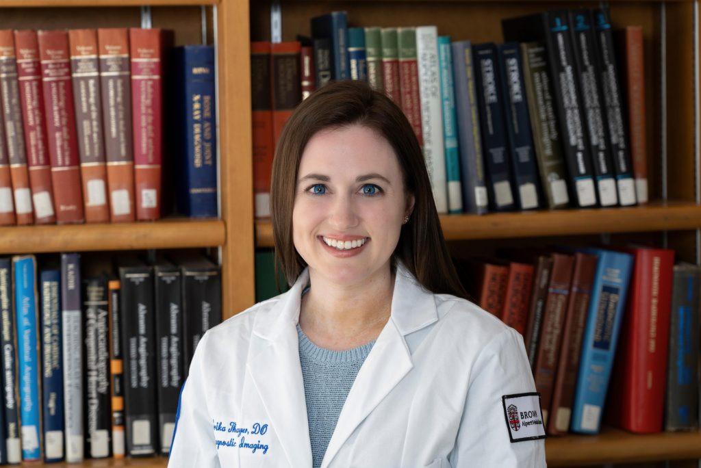 Erika L. Thayer, DO