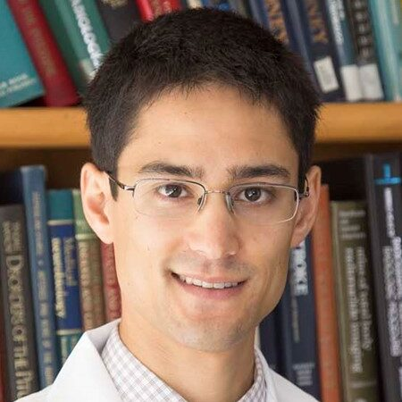 Jason Halpern, MD