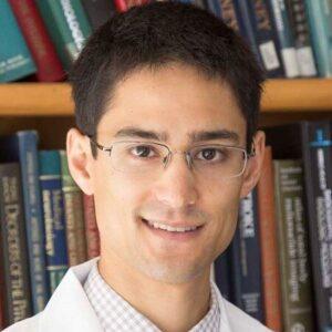 Jason Halpern, M.D.