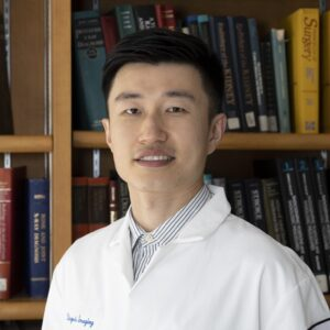Zhicheng Jiao
